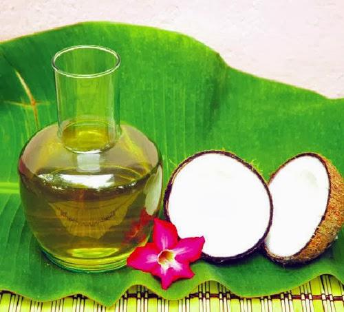 Cách làm dầu dừa ép lạnh đơn giản dưỡng da đẹp toàn diện